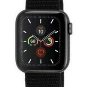 Case Mate 42-44mm Nylon Sport Watch Band for Apple